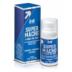 Super Macho Gel INTT